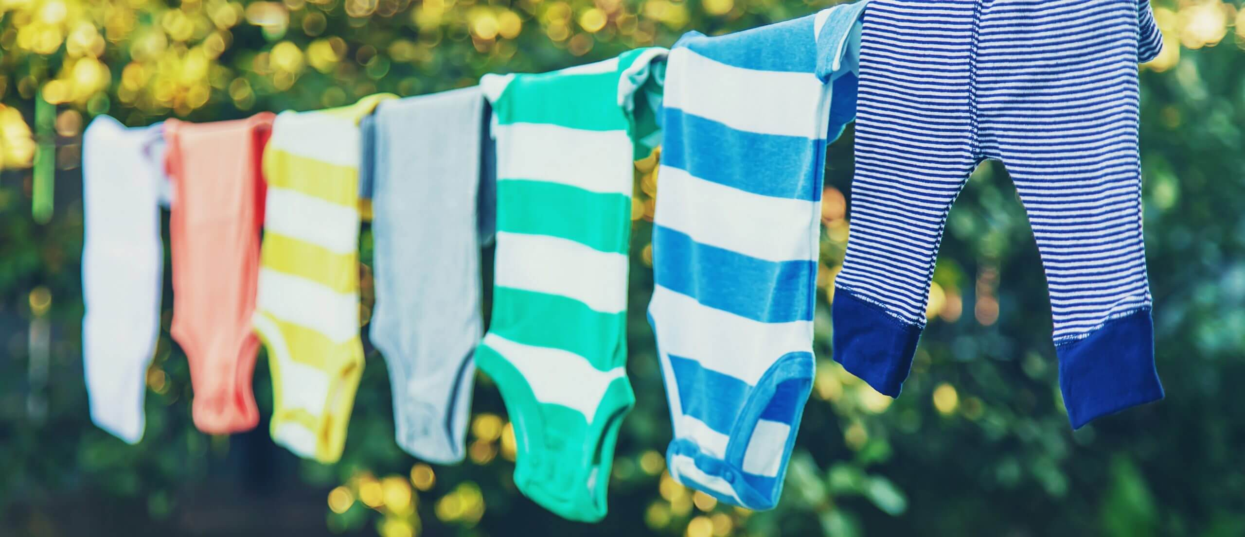 Care For Your Clothes So They Last Longer