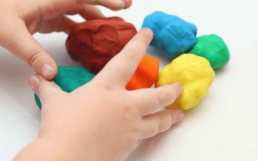 Practical Parenting Series: Learning Through Play!
