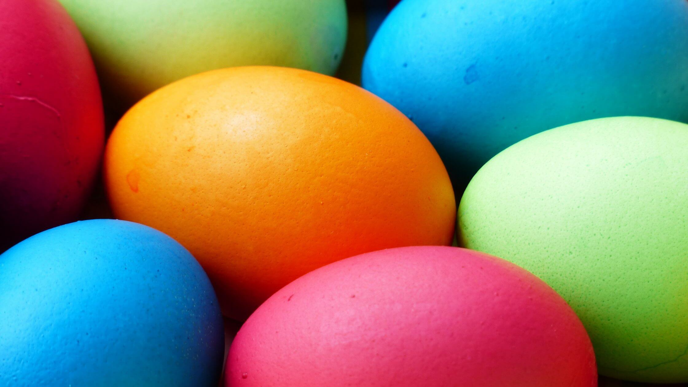 5 'Egg-cellent' Easter holiday activities!