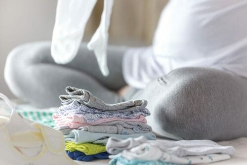 What to pack in your hospital bag for the arrival of your new baby